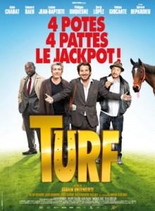 TURF affiche