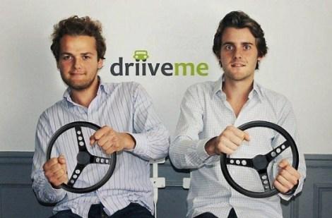 DriiveMe.com créateurs