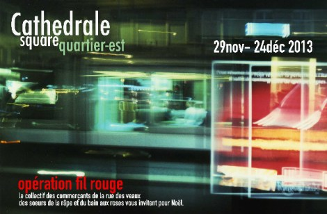 affiche.cathedral square quartier-est