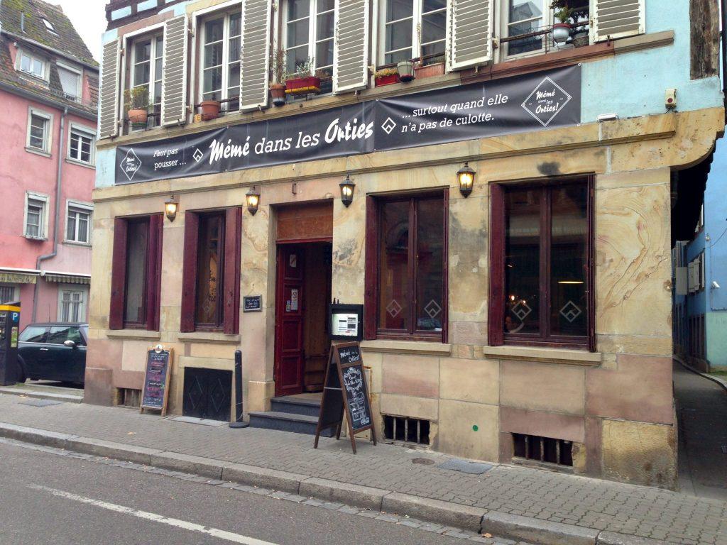 Mémé dans les orties_Strasbourg_bar_café_01