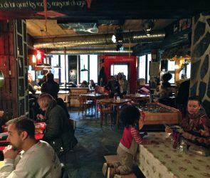 Mémé dans les orties Strasbourg bar restaurant