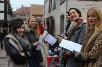 clip happy Strasbourg