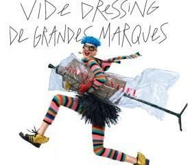 Vide dressing de grandes marques aux Galeries Lafayette Strasbourg