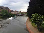 QuiVeutPisterStrasbourg jeu de piste Strasbourg tourisme enquête indice ill