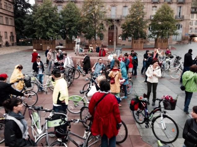 bikingstrasbourg groupe