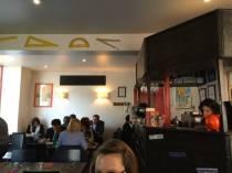 la petite cantoche Strasbourg restaurant salle 2