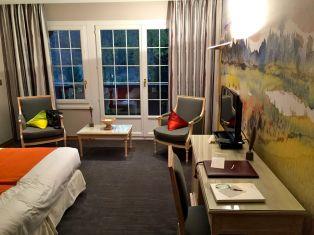 Hotel spa la Cheneaudiere alsace bas rhin03