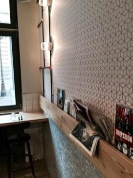 SQUARE Delicatessen pizza Strasbourg Little Italy salle