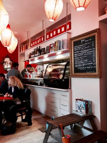 Poids Plume restaurant Bistrot Viet Strasbourg - 13