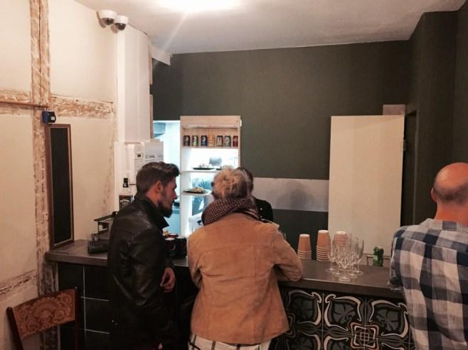 SMOKEY BROTHERS Strasbourg pastrami krutenau comptoir