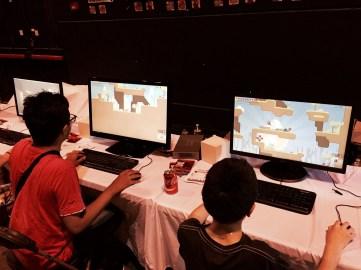 DIGITAL & GAME SHOW Strasbourg salon geek juin 2015 - 17