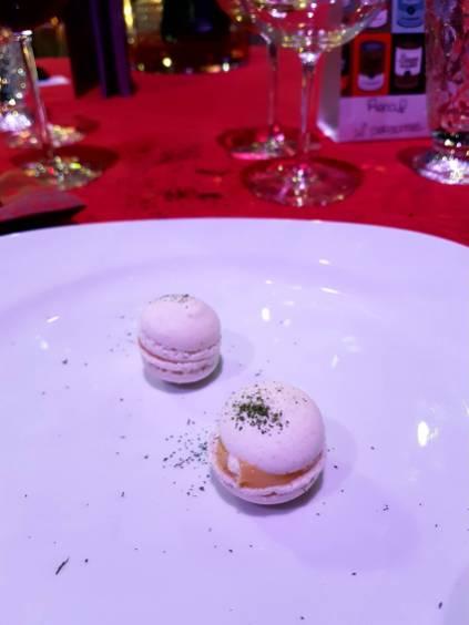 Diner insolite du patrimoine metz 2017 TCRM BLIDA