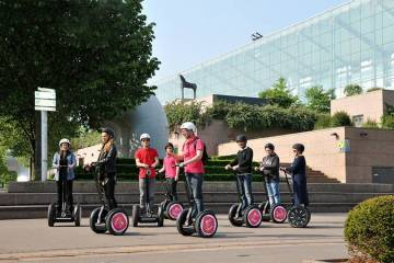 Segway Strasbourg One City Tours 4