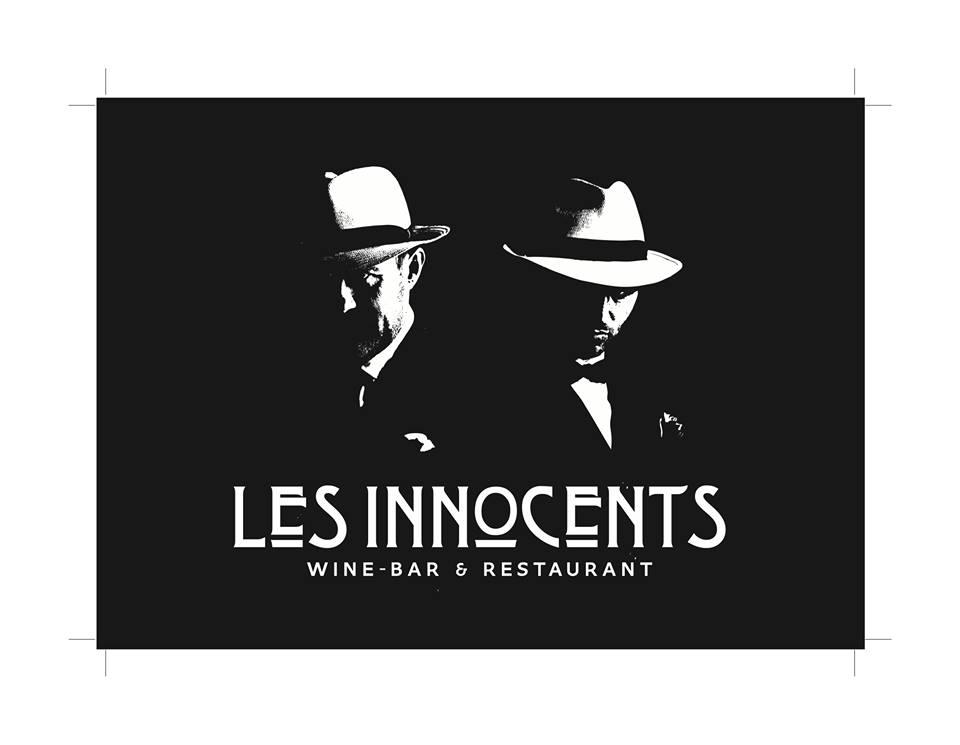 les innocents restaurant strasbourg logo