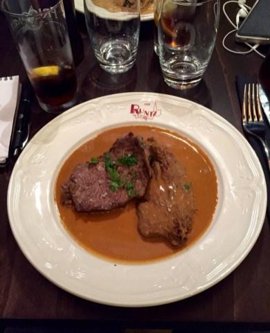 Restaurant Le Runtz Strasbourg