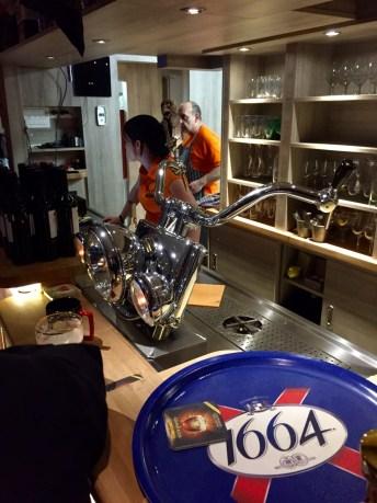 tony 39 s kitchen pizzas et motos styl es strasbourg. Black Bedroom Furniture Sets. Home Design Ideas