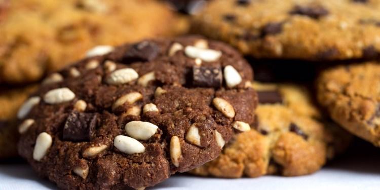 Ethic'Cookies Strasbourg Eckbolsheim vegan bio