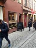 Les Garçons Parisiens Strasbourg rue des freres