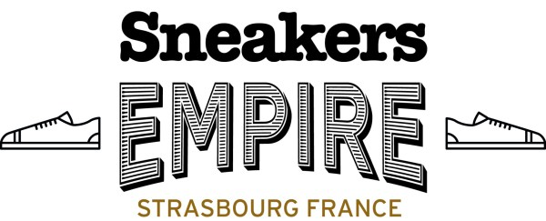 SNEAKERS EMPIRE APERO Popartiserie STRASBOURG logo