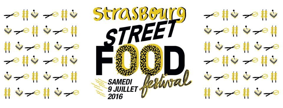 Strasbourg Street Food Festival