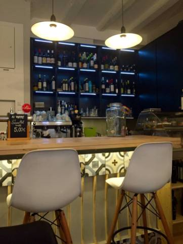 Iberica restaurant espagnol Strasbourg