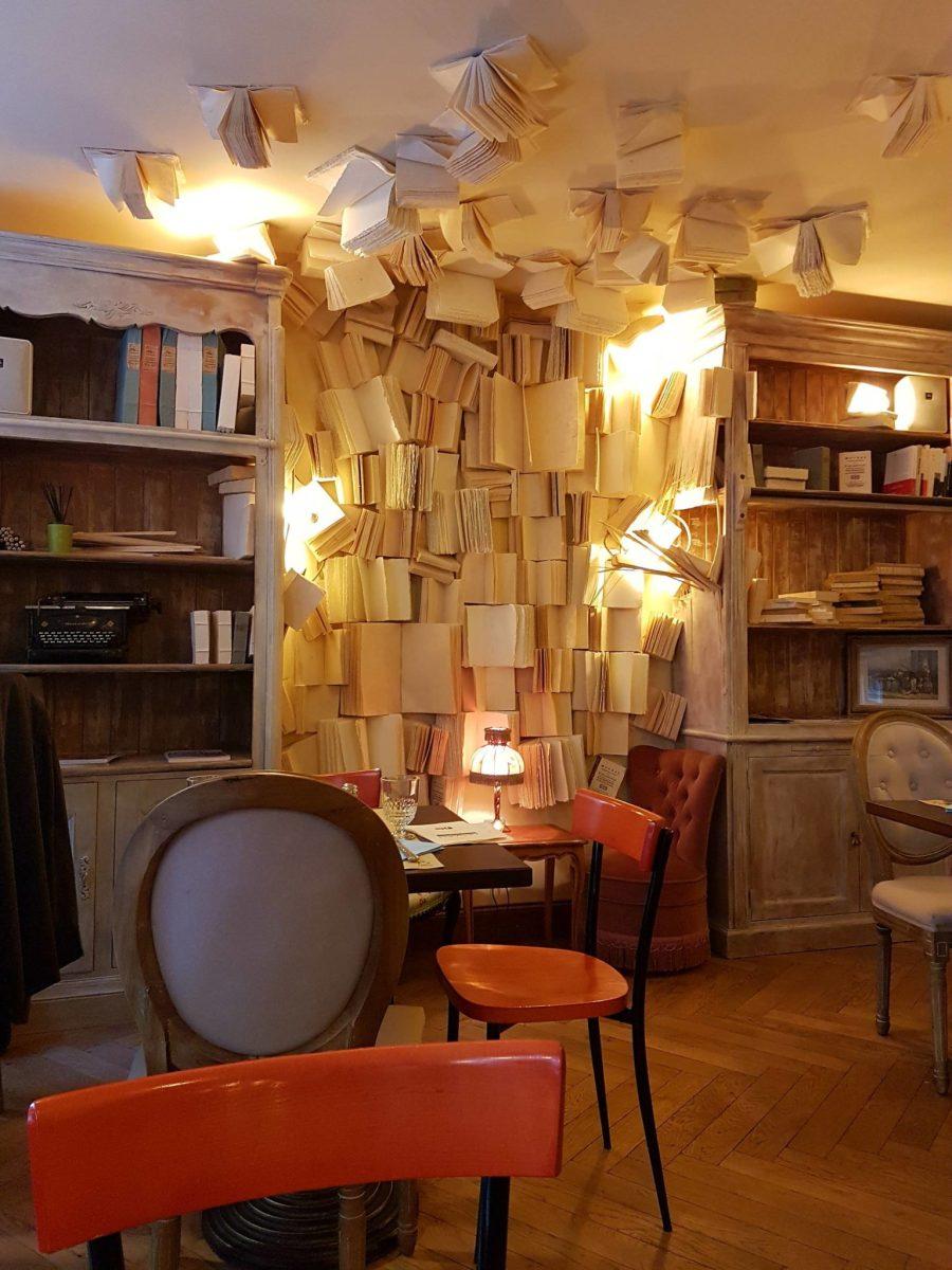 AEDAEN PLACE : Brasserie, pizzeria, et boudoir à Strasbourg