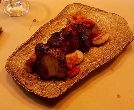 Aedaen Restaurant Strasbourg