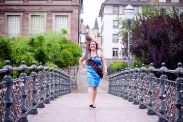 Miss Ronde France Comité Alsace 2016