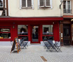 Burgers de Papa Strasbourg