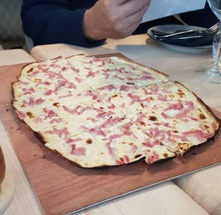 Les Fines Gueules restaurant à partager Strasbourg rue gustave doré