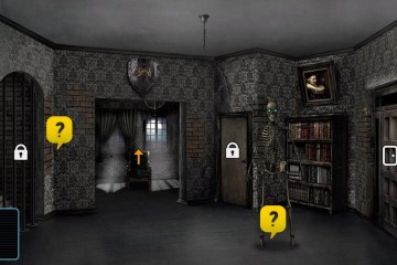 locks adventure escape game Alsace