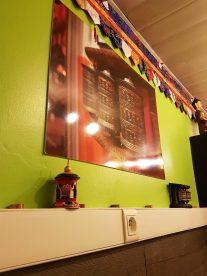 momos tibetains snack Tibet Strasbourg Grand Rue raviolis