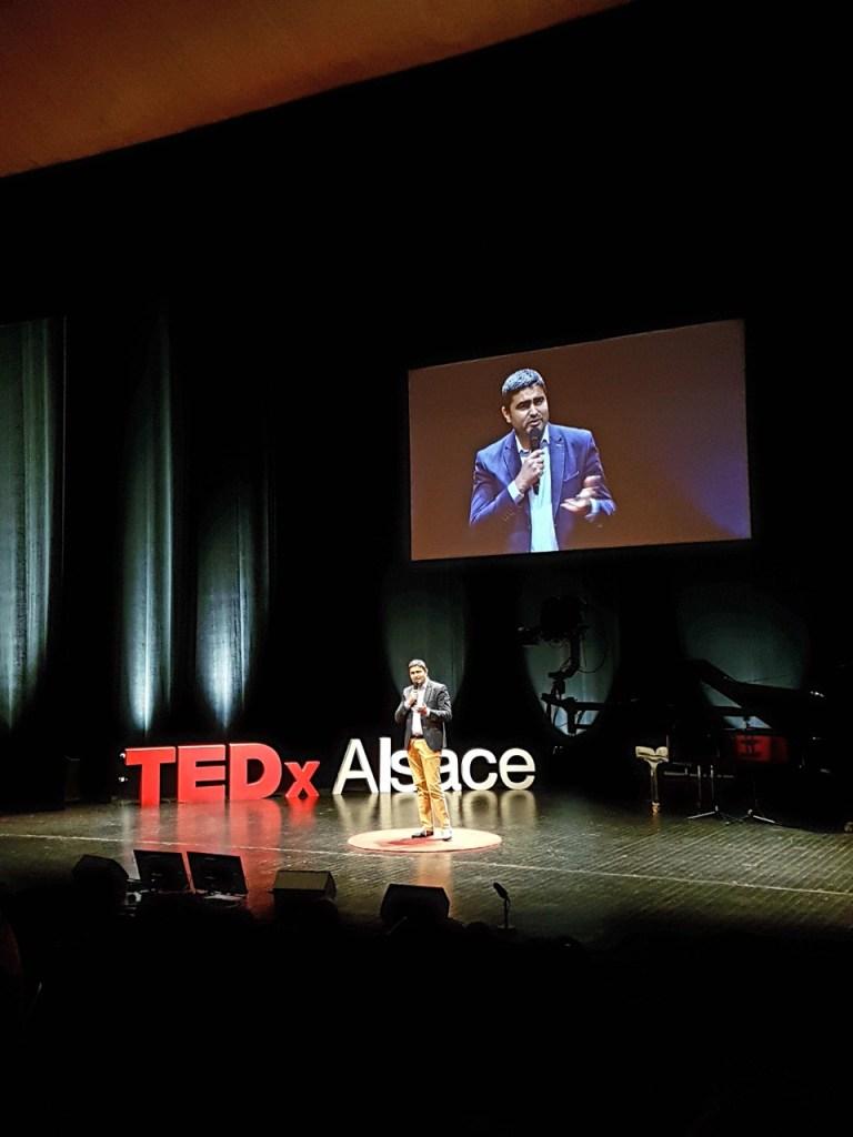 TEDxAlsace 2017 Strasbourg