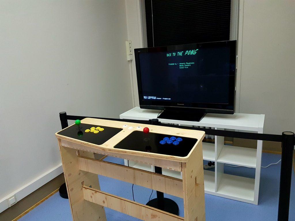ouverture du pixel museum mus e du jeu vid o schiltigheim. Black Bedroom Furniture Sets. Home Design Ideas