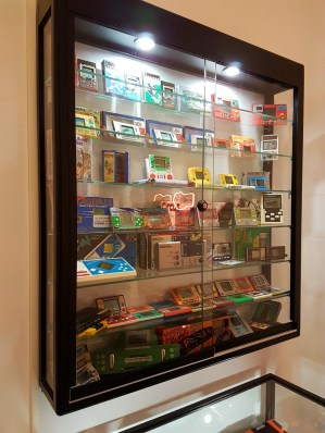 Pixel Museum Musee jeux video Strasbourg Schiltigheim - 15