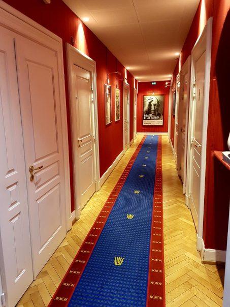 Hannong hôtel Strasbourg rue du 22 novembre offre dimanche Crazy Sunday
