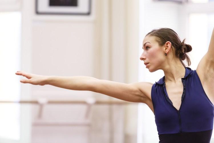 Genesis II danse opéra national du rhin Strasbourg