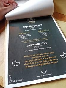 Le Comptoir d'Eugène, restaurant / bar à bières à la Krutenau