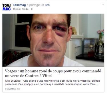 Tomimag Alsace Vosges Lorraine humour grand est blog