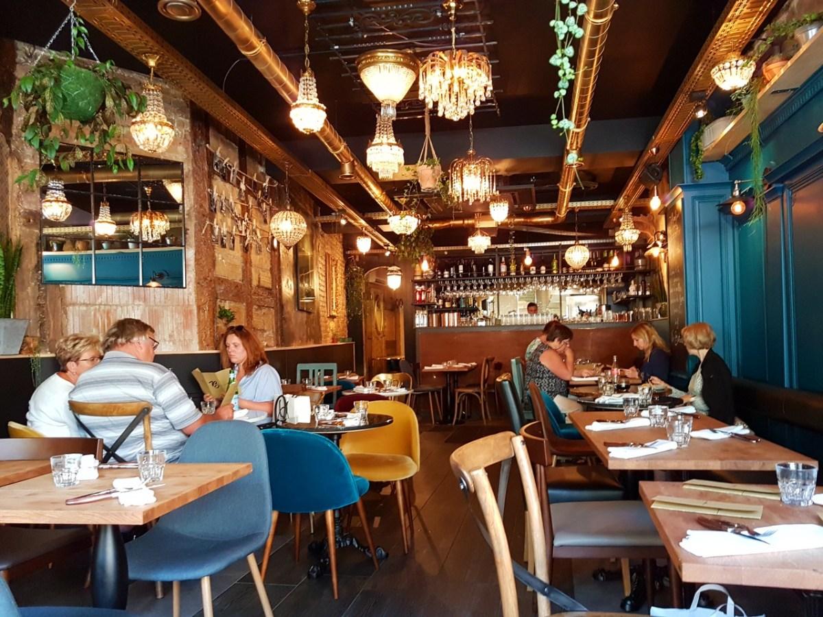 Kapoué test n°133: Bastardo, restaurant italien, petit frère du Bistrot Coco