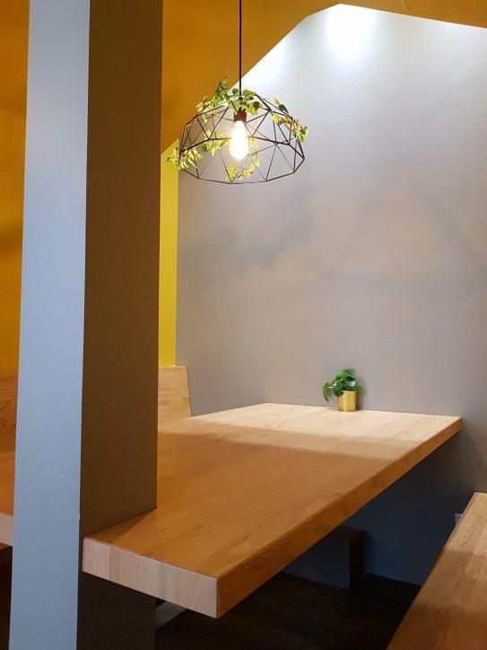Harmonie bowl and juice Strasbourg restaurant place saint Etienne vegan