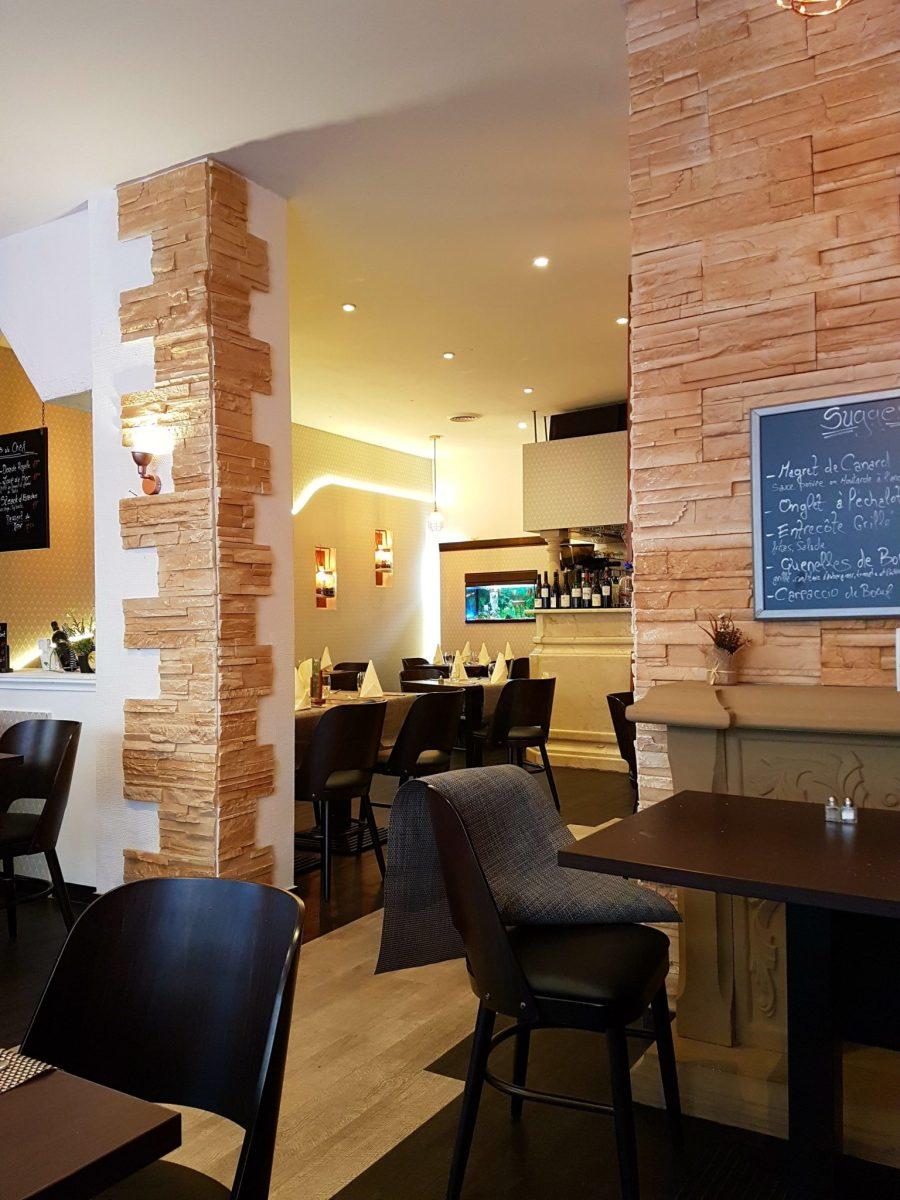Kapoué test n°140: La Baie Des Anges, restaurant sauvé par le chef Etchebest ?