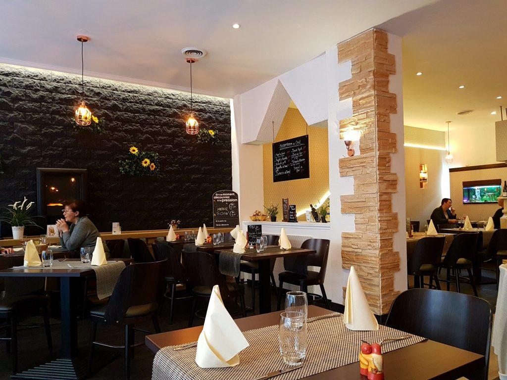 La Baie Des Anges Cauchemar En Cuisine M6 Strasbourg Etchebest