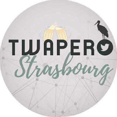 Twapéro Strasbourg Star Wars Twitter Pixel Museum Schiltigheim