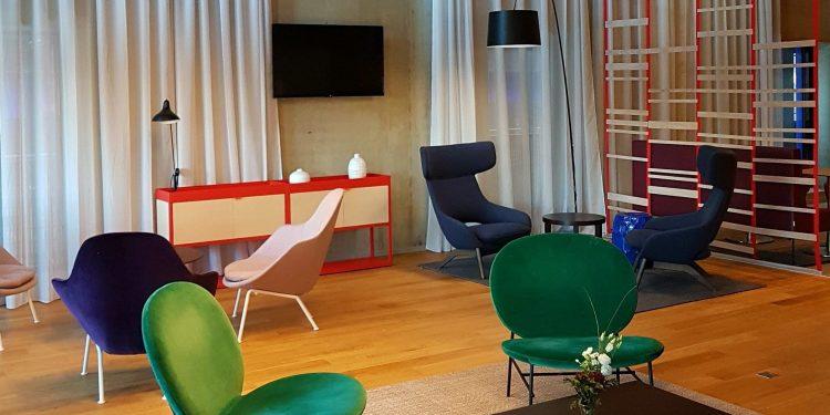 hôtel Strasbourg Okko Rivétoile Black Swans Esplanade