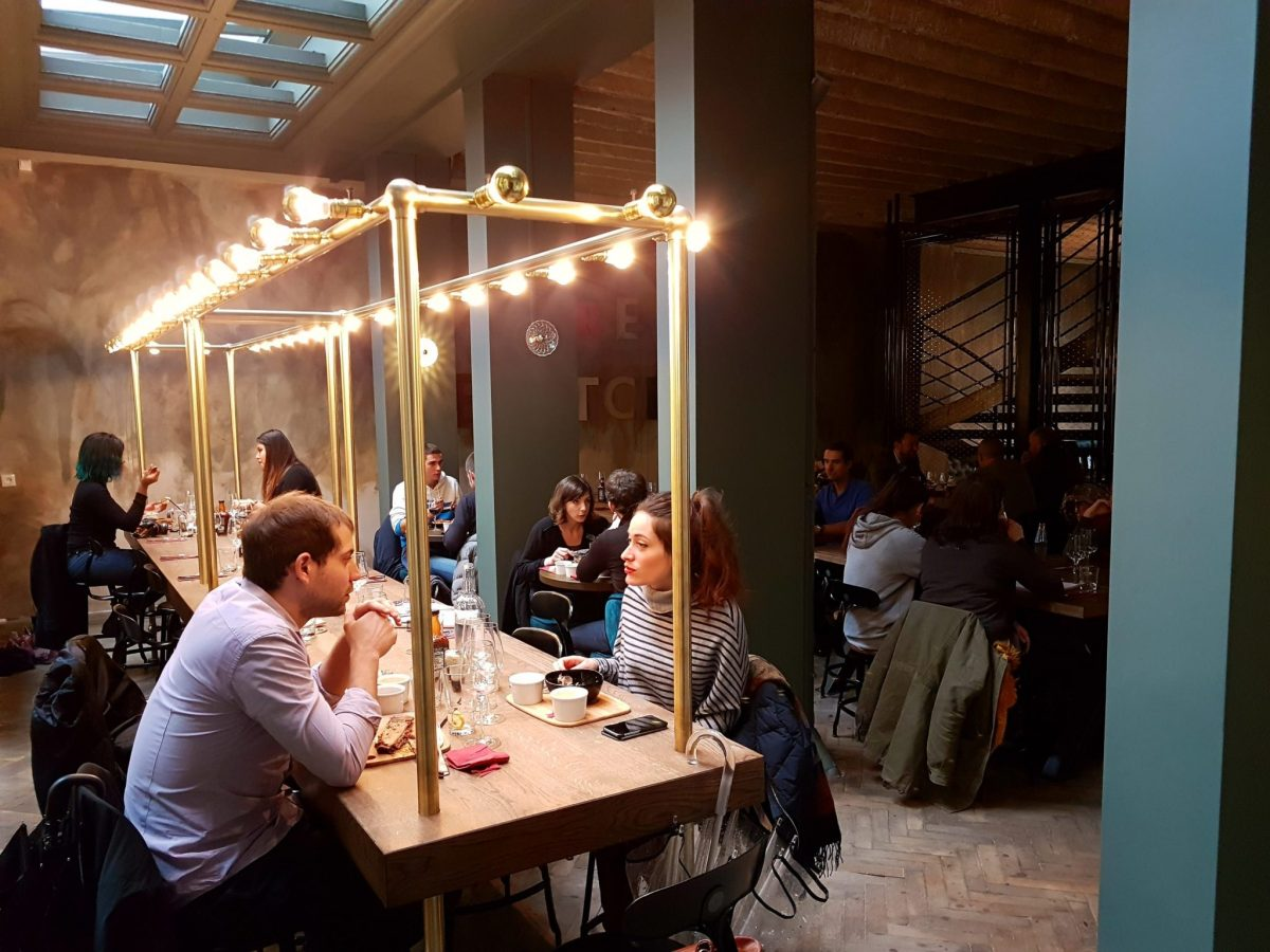 Kapoué test n°143: STREET BUTCHER, restaurant texan à Strasbourg