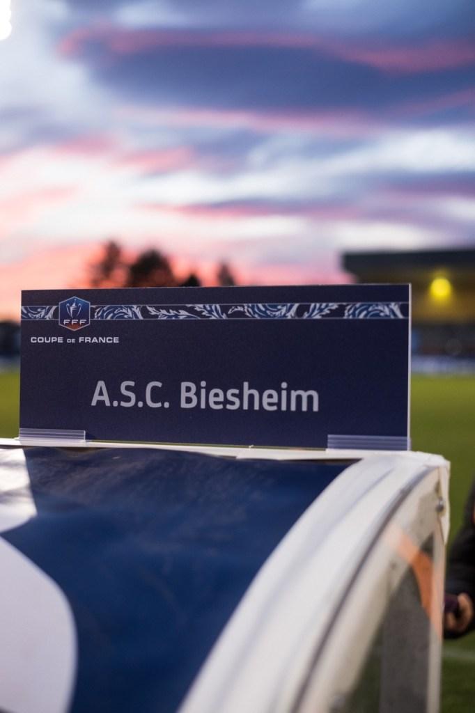 PMU 16ème coupe de France Biesheim Grenoble
