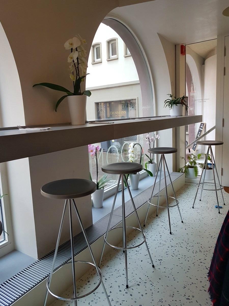Kapoué test n°145: Bloom café, coffeeshop à la Petite France à Strasbourg