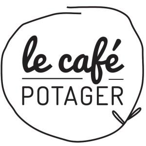 Le Café Potager Strasbourg fast food centre ville bocaux logo