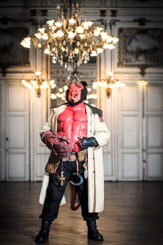 festival Arsmondo Japon Opera du Rhin Strasbourg Association Kakemono cosplay 1